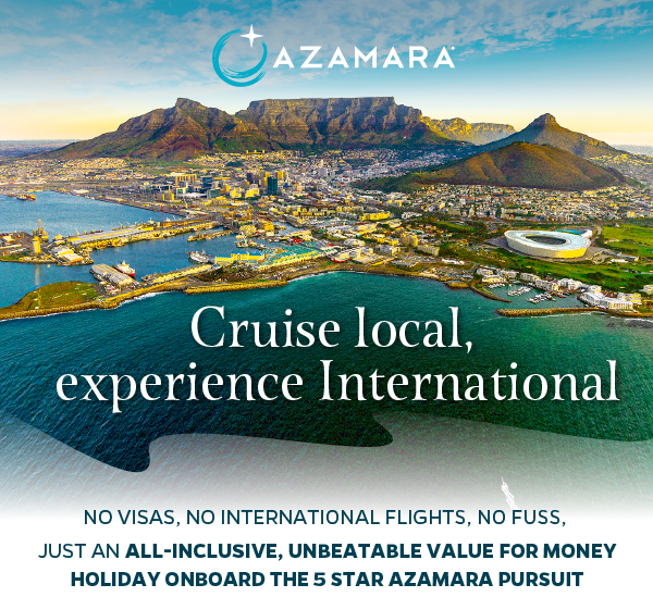 Cruises International - Cruise Local